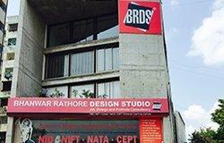 BRDS Head Office