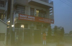 BRDS Gurgaon Office