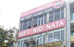 BRDS Pitampura Office