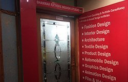 BRDS Sector 34 A (Chandigarh) Office