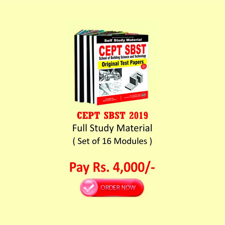 CEPT SID 2019