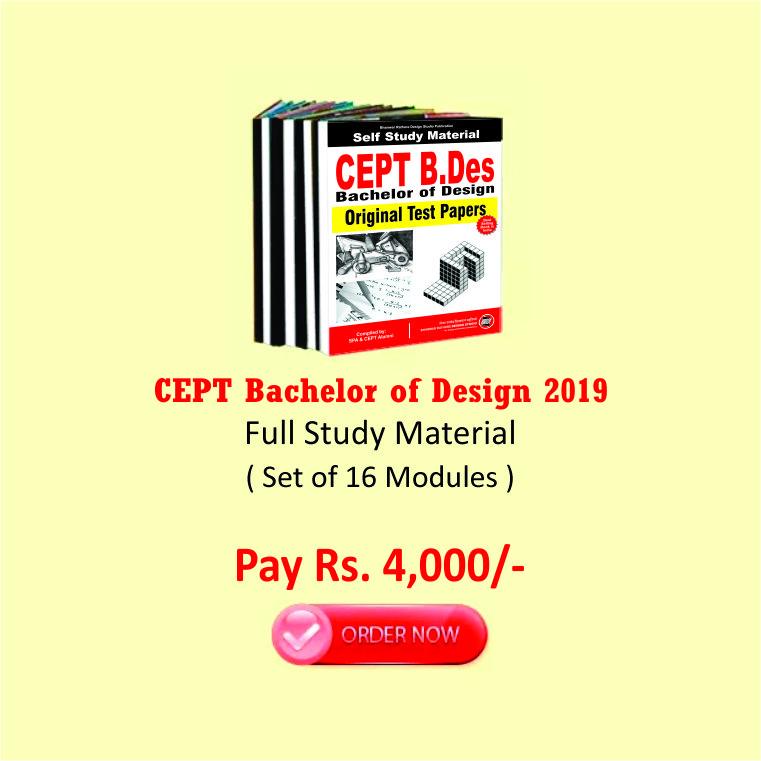 CEPT Urban Design 2019